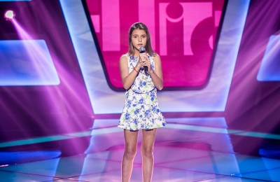 The Voice Kids Canal Itapevi
