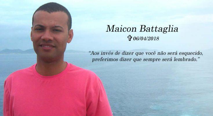 MAICON BATTAGLIA