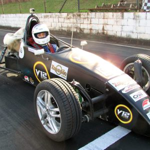 Lucas Veloso GRID  Piloto de Itapevi brilha na última etapa da Copa ECPA de Fórmula Vee Lucas Veloso GRID