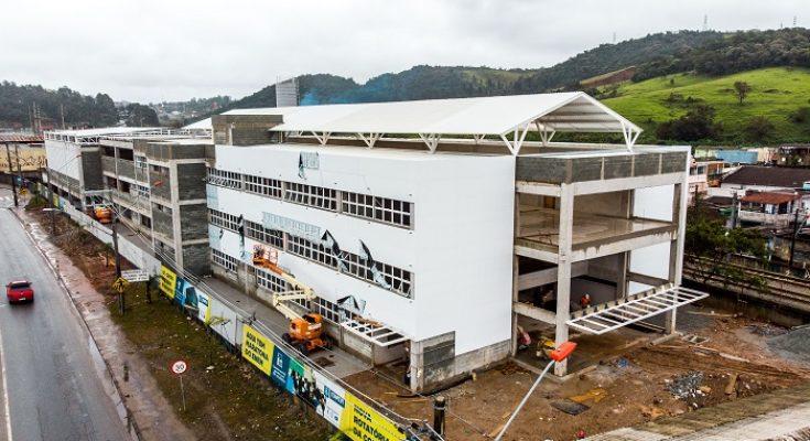 Escola de Tempo Integral Jardim Santa Rita - Felipe Barros - ExLibris - PMI (2)
