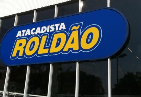 roldao Atacadista Roldão inaugura sua 18ª unidade em Itapevi Atacadista  Roldão inaugura sua 18ª unidade em