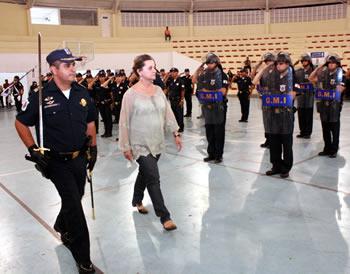 Guarda Municipal de Itapevi completa 15 anos