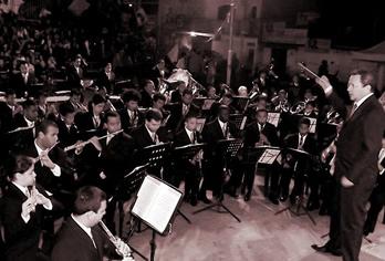 Banda Sinfônica de Itapevi é premiada em concurso