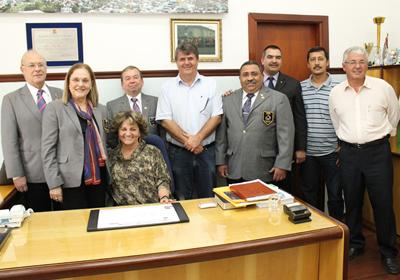 Rotary Club Itapevi poderá ter sede própria