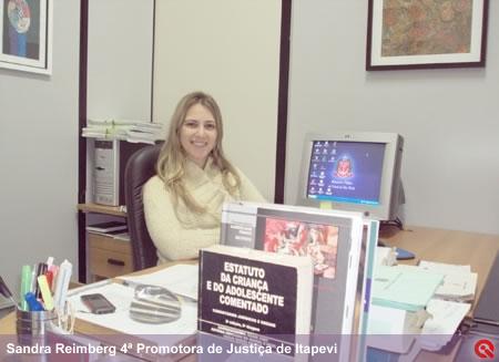 Blog da 4ª Promotoria de Justiça de Itapevi