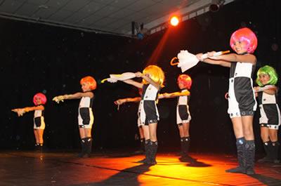 Dança, a mais antiga das artes criadas pelo homem