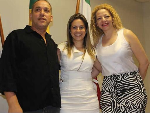 Camila Godoi propõe Moção de Aplauso à Cia de Dança de Itapevi