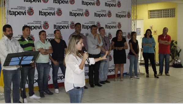 Vereadora Camila Godoi destacou a importância da creche noturna