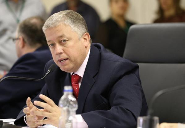 Prof. Paulinho solicita implantação de ciclovia no bairro Vl Nova Itapevi
