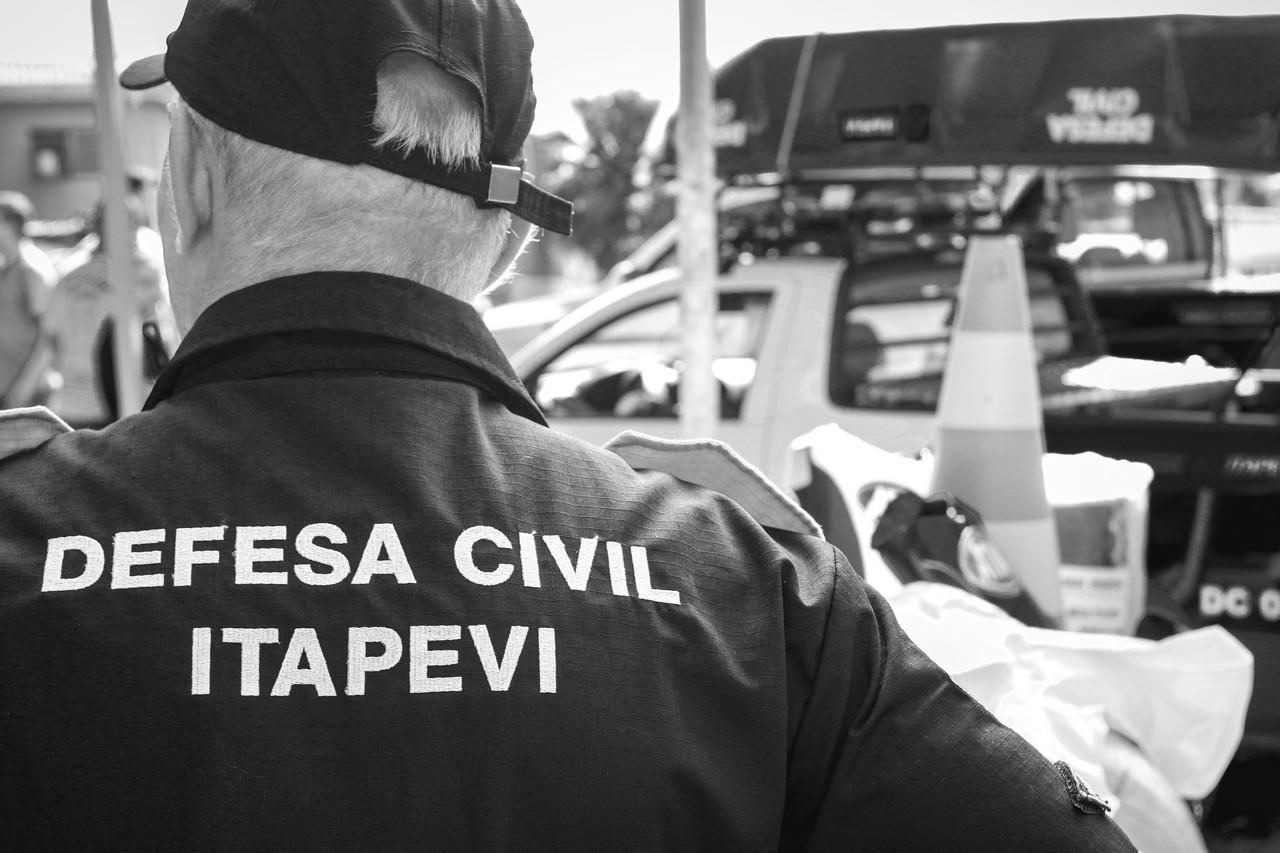 Entrega de Viaturas Defesa Civil Itapevi: Veja as Fotos