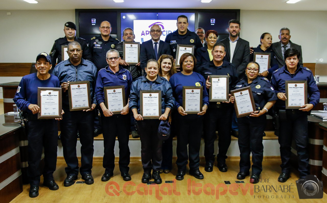 25-05-2018 Entrega de Honrarias câmara Municipal Itapevi :Veja as Fotos