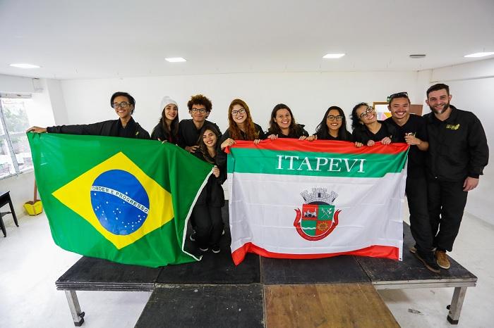 Grupo de Teatro de Itapevi se apresenta na Bolívia nesta quinta (28)