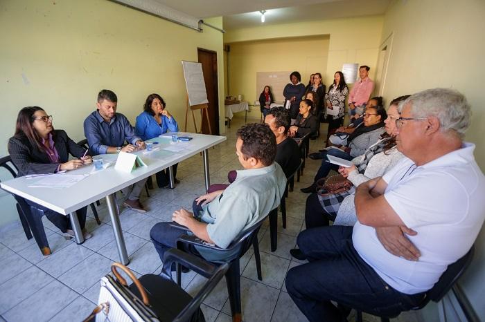 Itapevi elege membros do Conselho Municipal do Idoso