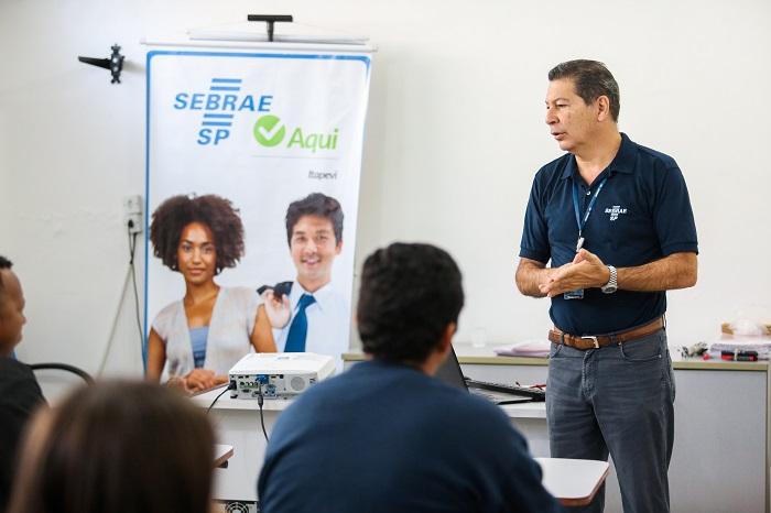 Prefeitura e Sebrae Aqui realizam Semana do Empreendedor