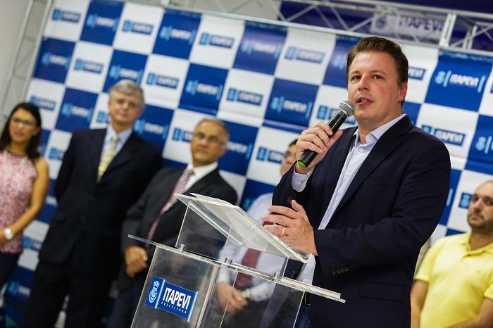 Igor Soares escolhe promotor e coronel para pasta de segurança de Itapevi