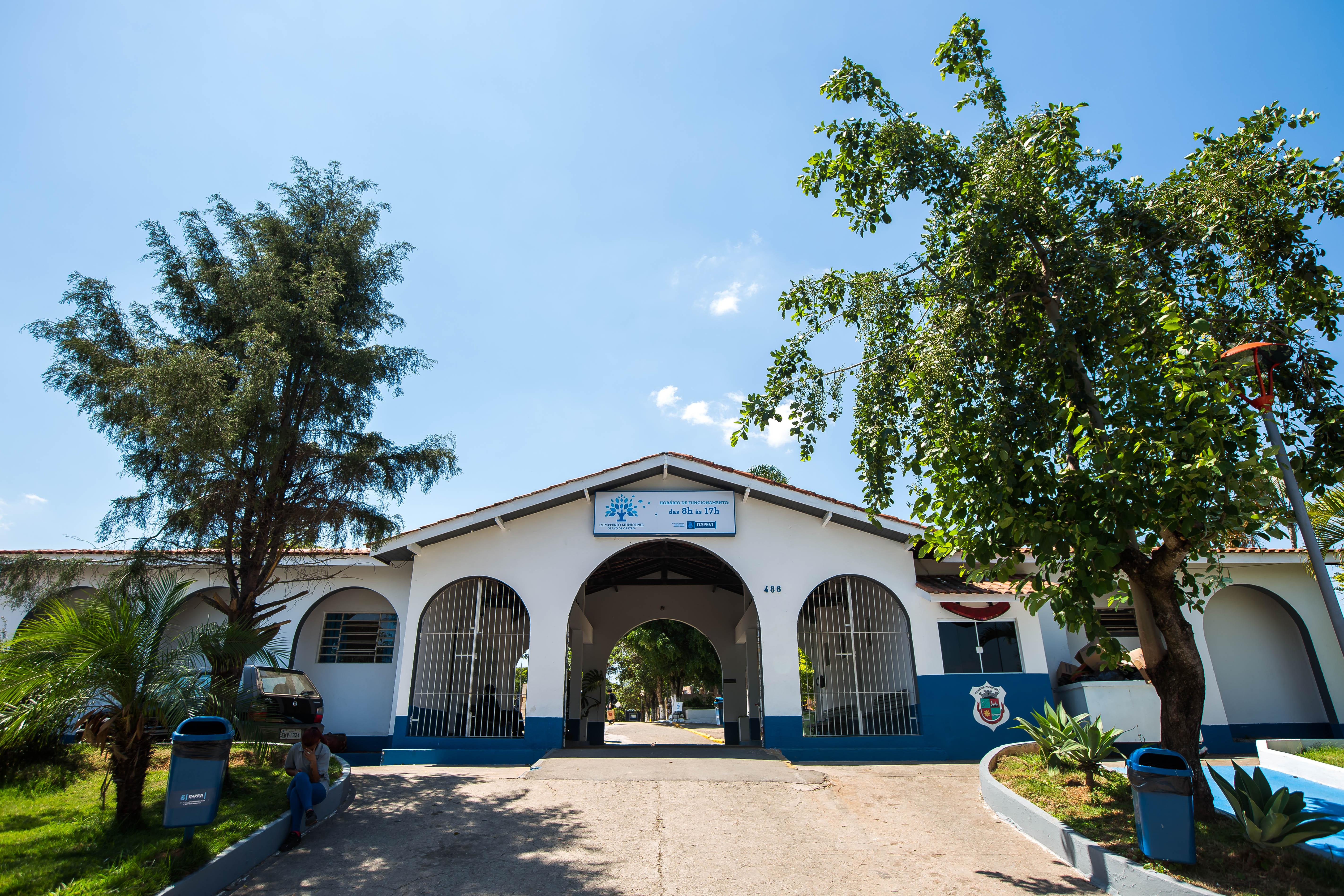 Prefeitura de Itapevi estende horário de funcionamento de cemitério no Finados