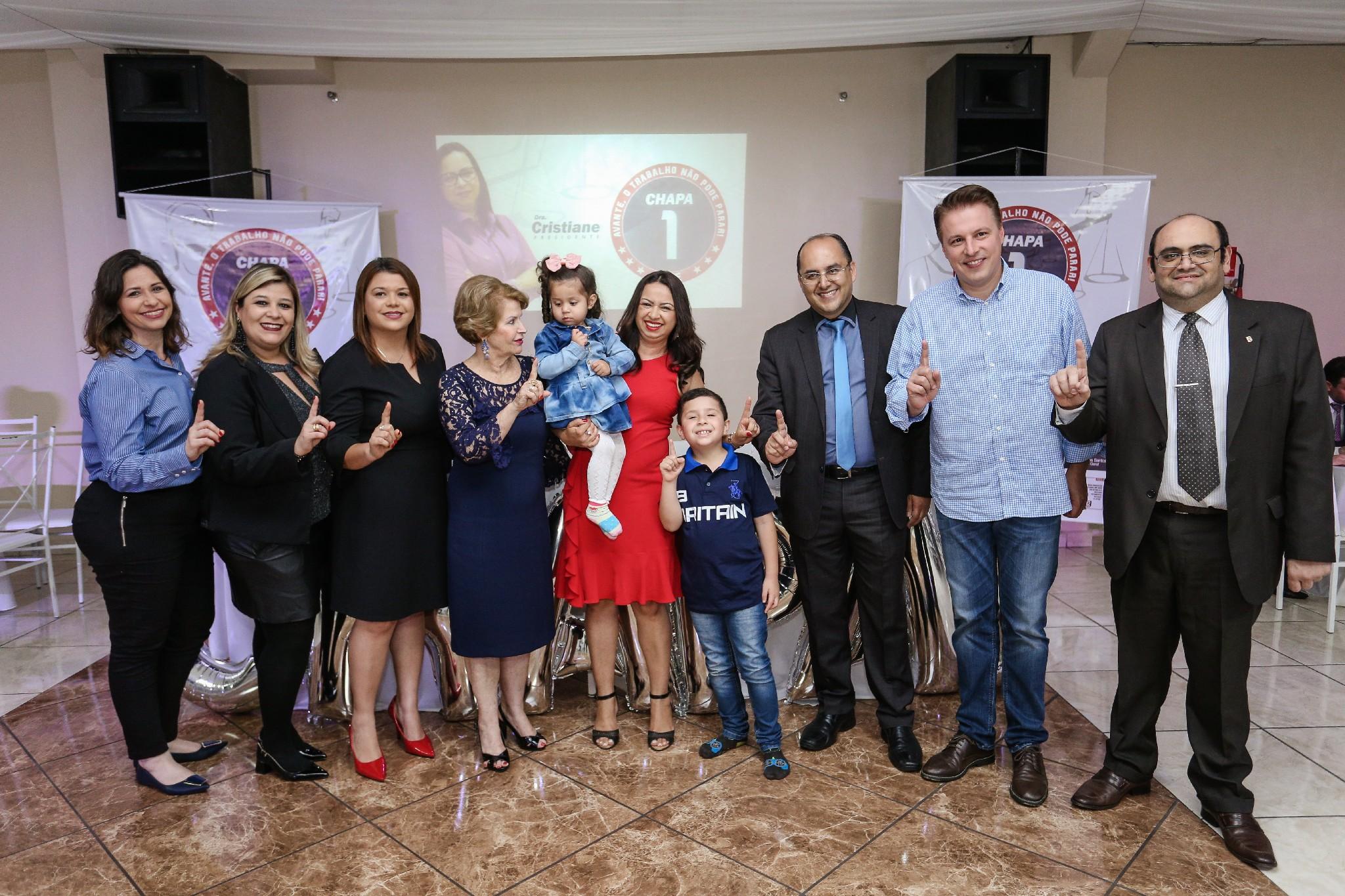 26-10-2018 Evento OAB Chapa 1