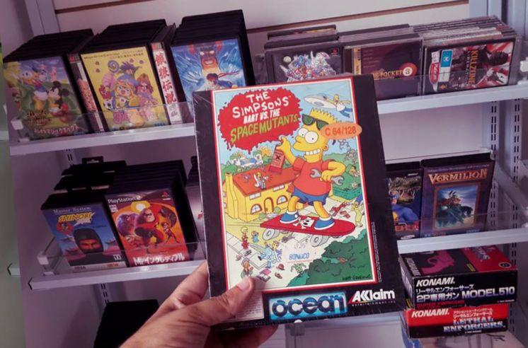 Entusiastas de jogos e consoles clássicos inauguram a Casa do Videogame em São Paulo