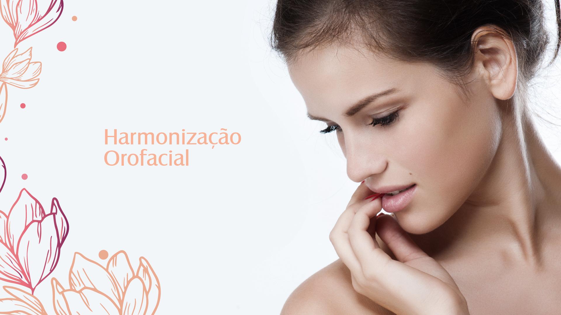 Odontologia Estética: Conheça a Harmonização Orofacial