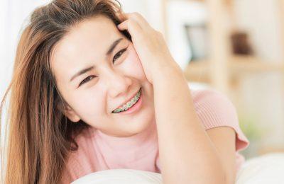 7 motivos para ter um sorriso alinhado