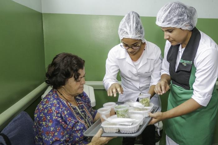 Prontos-Socorros de Itapevi passam a fornecer alimentação para pacientes
