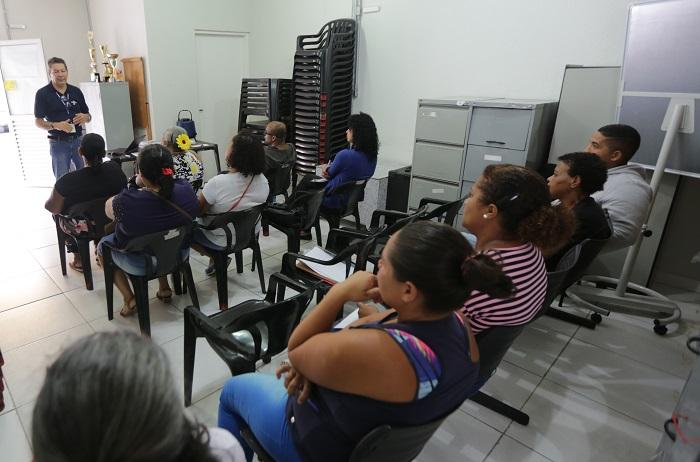 Programa da Prefeitura prepara população vulnerável para o mercado de  trabalho