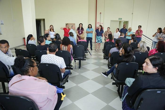 Itapevi elege novos integrantes do Conselho de Alimentação Escolar