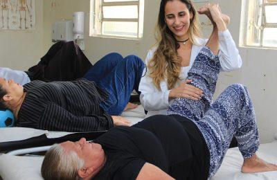 Fisioterapia - Rogerio Valente ExLibris-PMI