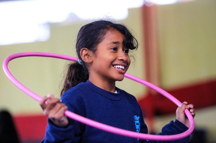 Projeto Brincadeiras de Rua beneficiará 16 mil estudantes em Itapevi