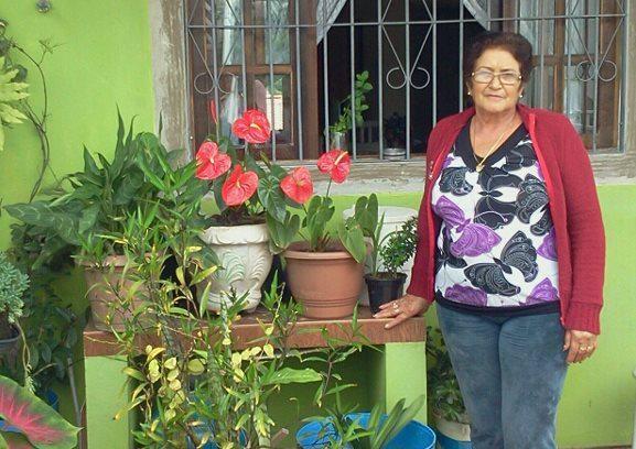 NOTA DE FALECIMENTO – Jacira Rodrigues de Araújo