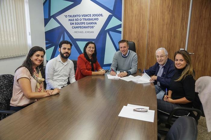 Parceria leva oficinas para 720 alunos da rede municipal de Itapevi