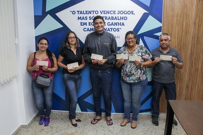 Prefeitura de Itapevi premia vencedores da Nota Fiscal Itapeviense