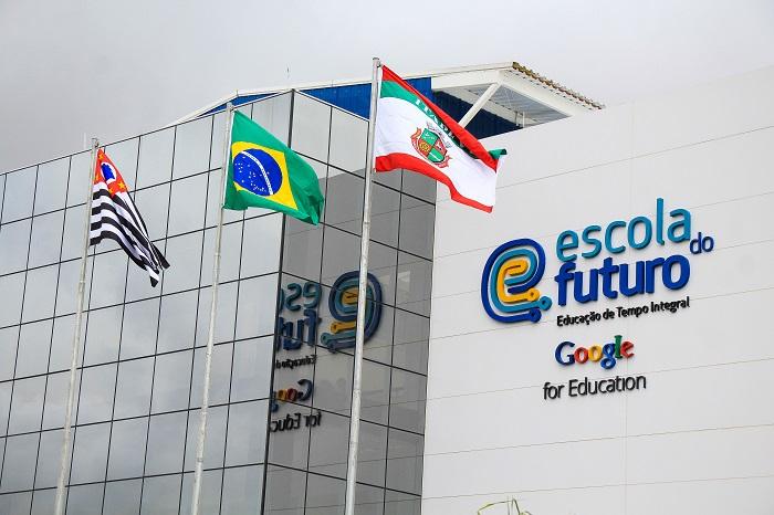 Google Day será realizado na Escola do Futuro em Itapevi