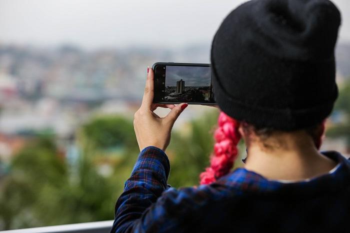 Prefeitura abre inscrições para curso de fotografia digital para iniciantes
