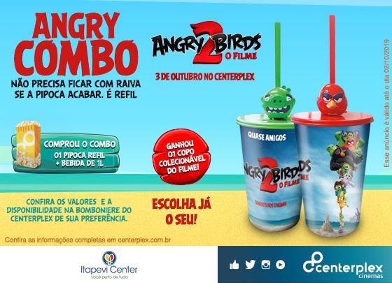 ANGRY COMBO