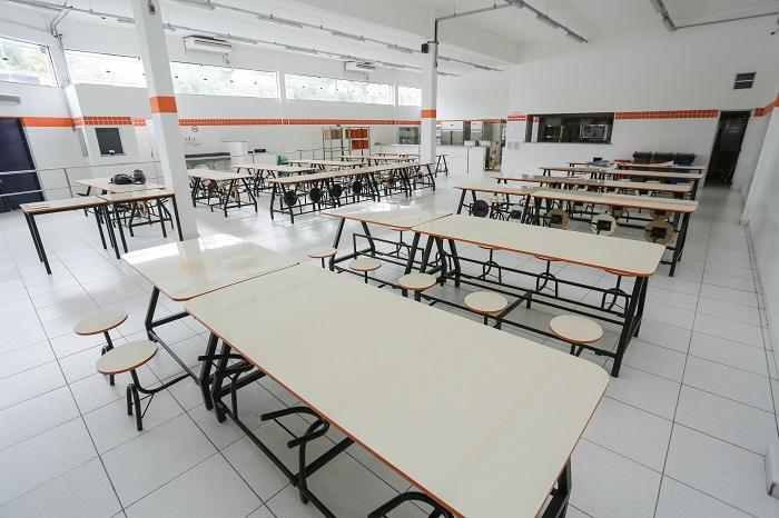 Bom Prato será inaugurado em Itapevi
