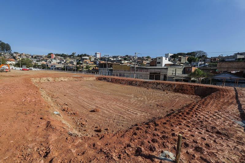 Prefeitura de Itapevi constrói terceira Escola do Futuro