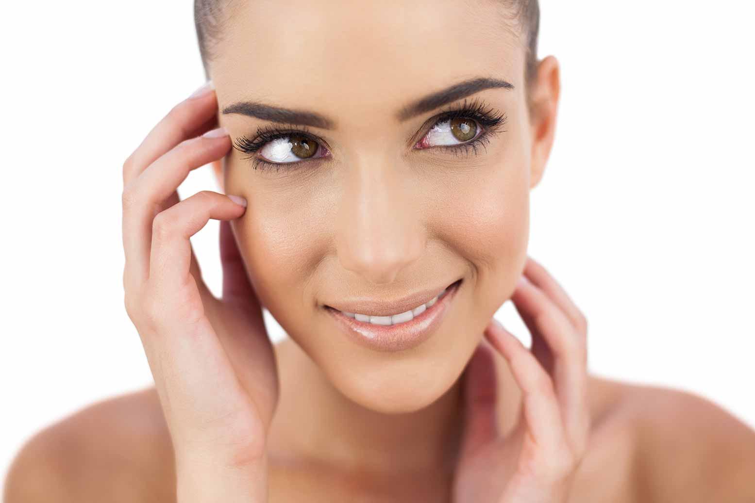 Harmonização de face e os 3 principais procedimentos