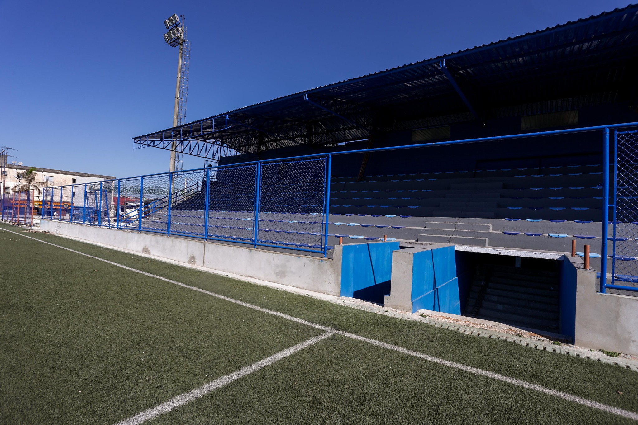 Prefeitura de Itapevi entregará Arena Parque em setembro à população