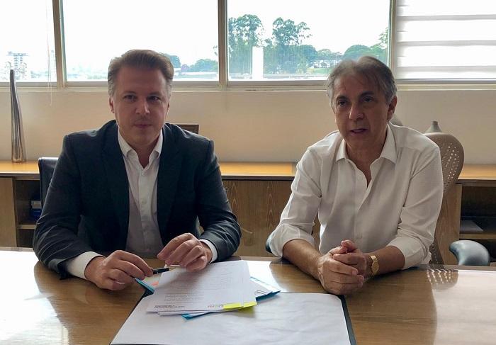 Prefeitura firma convênio com Barueri paraimplementar inédito programa Emprega Itapevi