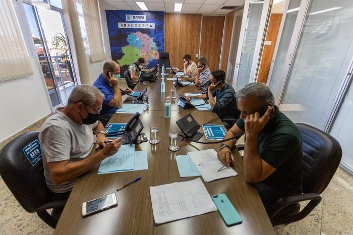 Grupo Aconchego inicia atendimento a familiares de pacientes internados com COVID em Itapevi