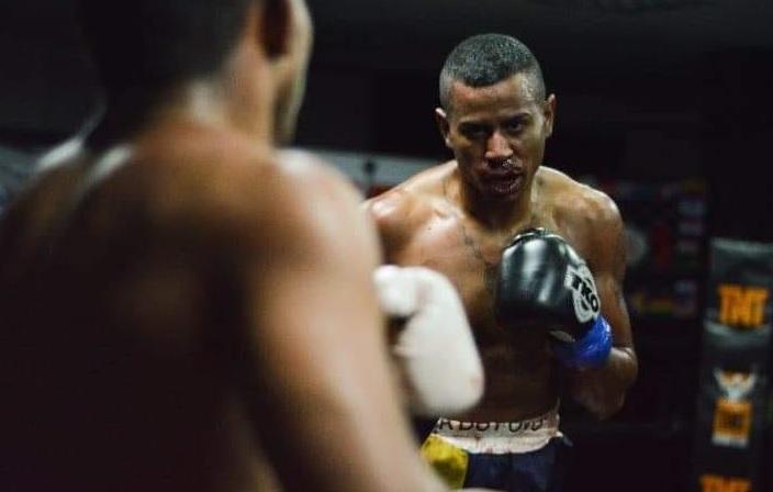 "Gilson ""Canhoto"": da infância humilde ao boxe internacional ec978ec2 1273 45d1 bc34 216752292e63"