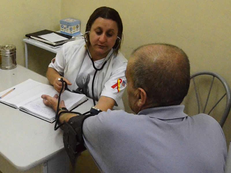 Projeto 'Cuidando do Cuidador'. Humanização no atendimento da Saúde