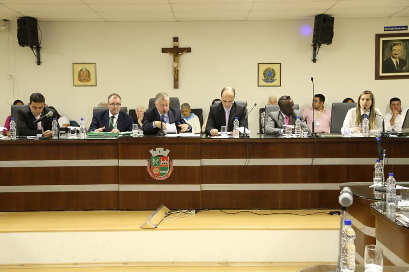 Câmara de Itapevi redefine regras para eleição da mesa diretora