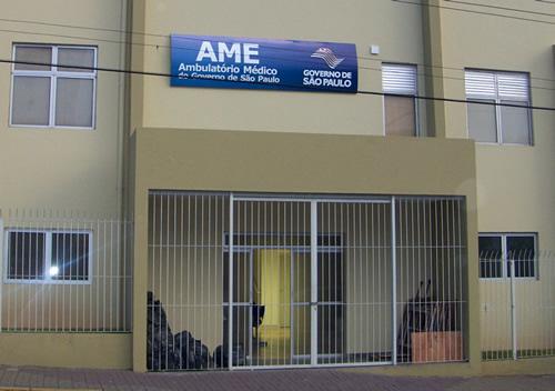 AME Itapevi abre vagas para deficientes físicos