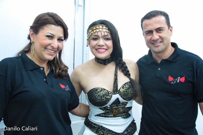 Afrodite Beleza e Estética inaugura centro estético em Itapevi