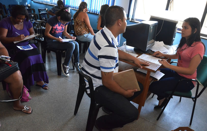 PAT de Itapevi divulga centenas de vagas de emprego