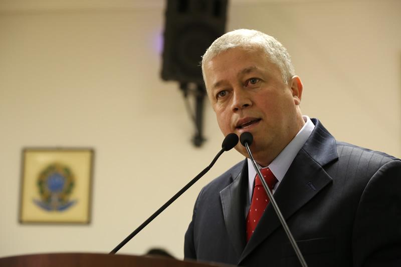 Paulinho pede dados de pessoas desaparecida no site da Prefeitura