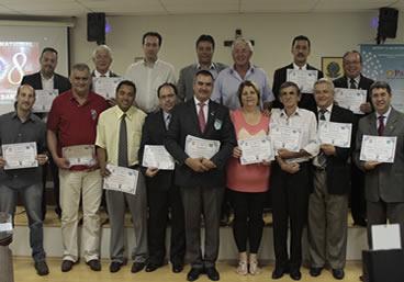 Rotary Itapevi comemora Dia do Rotariano em seção solene na Câmara
