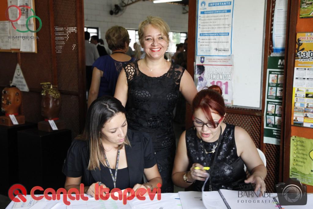 Secretária Sandra Mendes mostra o desenvolvimento e o crescimento de Itapevi